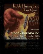 Shanghai Bistro December 10 2011