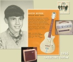 First Electric Guitar 1965